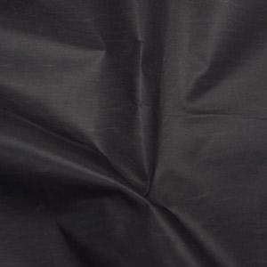 Tissus haute couture tulle noir