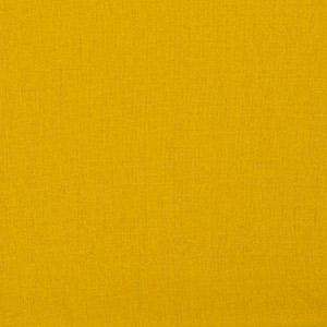 Tissus prêt-à-porter viscose jaune