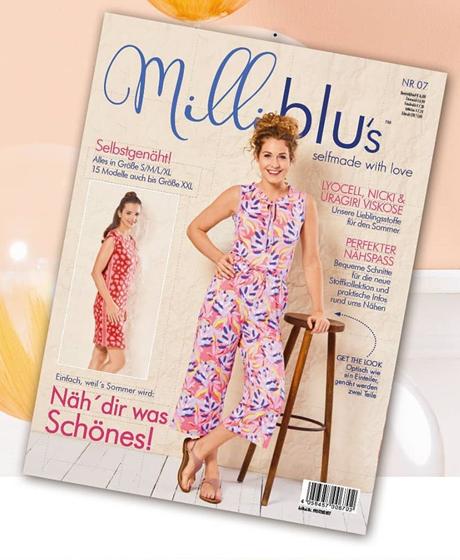 Magazine Milliblu's